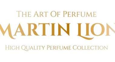 Новый ароматы Martin Lion