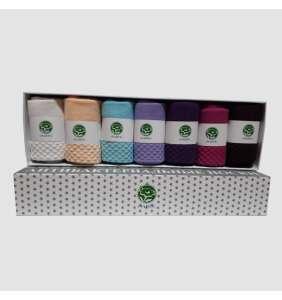 Женские антибактериальные носки «NAJOT»