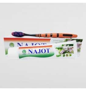 Зубная паста «NAJOT»