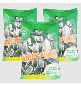 Жареные семена подсолнечника «АММ-ЧИК»